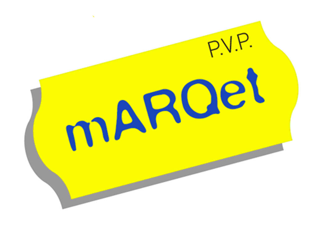 mARQet 2013 · INICI